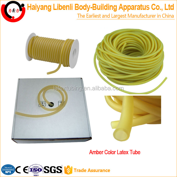 Natural Latex Medical Tube Wholesale From Biggest Manufacturer In China