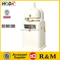 RMG divider and rounder making machine manufacturer used bread ovens