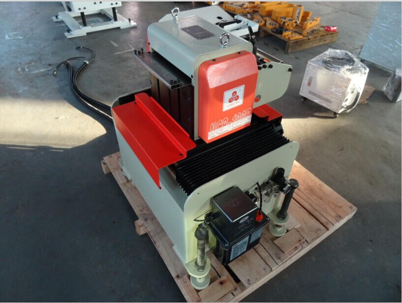 China The Hottest Sale and Best Quality Price NC Servo Zigzag Feeder, Model:NCP