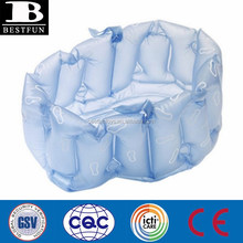 Heavy duty Inflatable Foot Bath Tubs portable travel foot bath tube foot basin