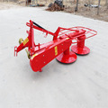Hot selling Tractor PTO driven drum mower