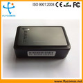 Long battery life mini GPS tracker with magnetic with platform real time tracking