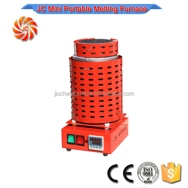 China <strong>Manufacturers</strong> Supply Aluminum Melting Vertical Resistance Furnace