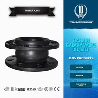 Neoprene expansion joint cover rubber