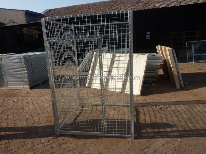 Metal dog kennel fence/Dog cage