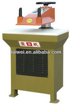 TW-512A/B/C hydraulic clicking presses Machine with turning arm