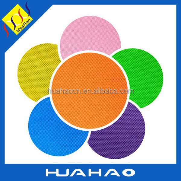 High Level PA Fabric Non Woven Felt