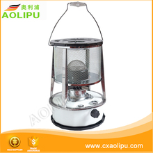 Hot-Selling low price cixi kerosene heater safety
