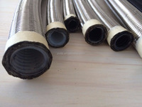 PTFE Hose and Hose Fittings - Hydraulics