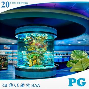 Style Fish Aquarium Acrylic Tank - Buy Acrylic Tank,Fish Tank Aquarium ...