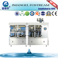 Jiangmen Angel high quality beverage filling machines