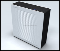 China suppliers Home hepa air purifier cleaner Environmental protection