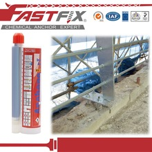 acrylic bolt epoxy resin joint grout