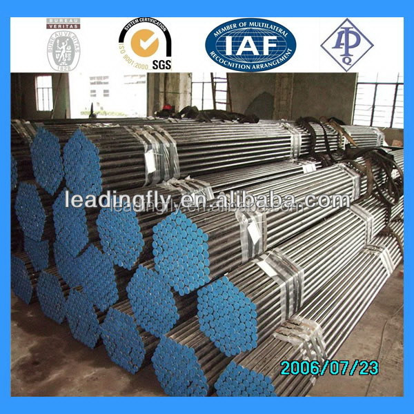 Innovative discount 3lpe anticorrosion seamless steel pipe