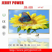 42 inch China factory Price cheap flat screen Full HD 1080p LED TV with USB VGA