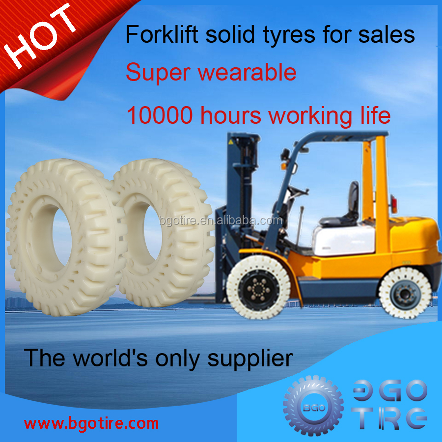 forklift tires near you No-marking forklift tires Forklift tire repair