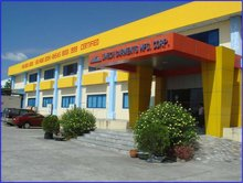 10k sqm 2 storey Factory/Warehouse in Subic for rent