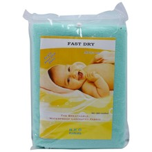FAST DRY BABY DIAPER WATERPROOF SHEET
