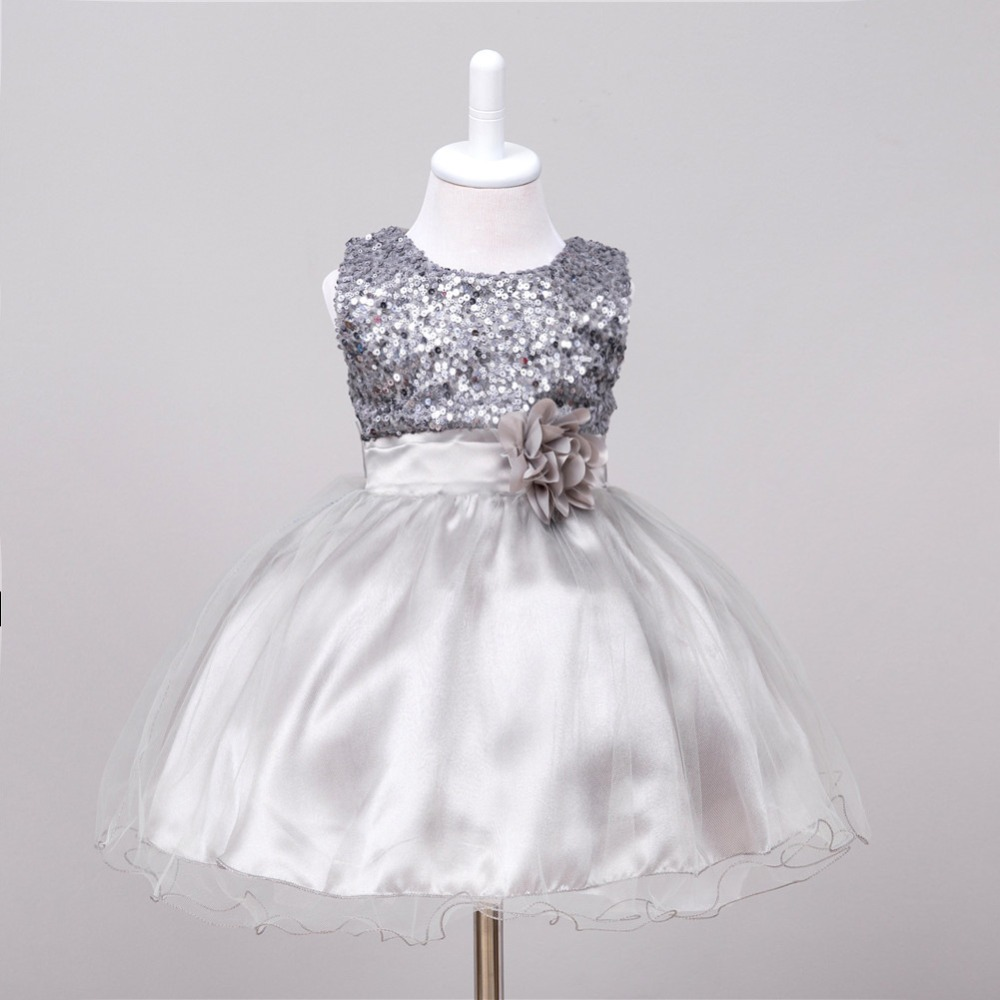 ZH0367F 2017 Flower Girl Kid Pageant Communion Formal Party Wedding Bridesmaid Princess Dress