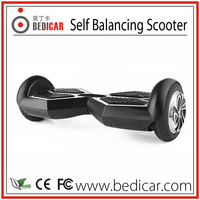 Bedicar Smart Balance Scooter Professional Electric Trike Scooter Chinese Factory