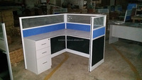 Commercial Furniture General Use and Office Furniture Type partition wall KBF8104-45