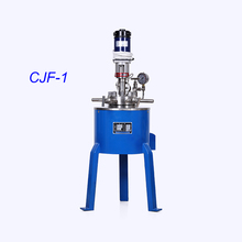 CJF-1 High Pressure Stainless Steel Reactor Vessel