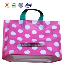 retail luxury shopping bags plastic shopping bags custom