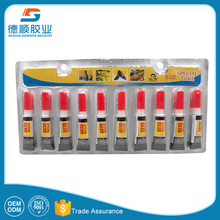 lower price heat resistant sticking glue for plastic