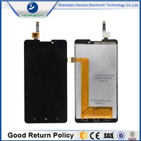 2016 New product p780 module lcd touch screen for lenovo
