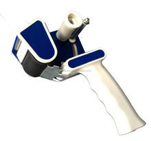 tape gun with handle