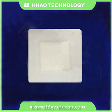 Medical hemostatic sponge pad