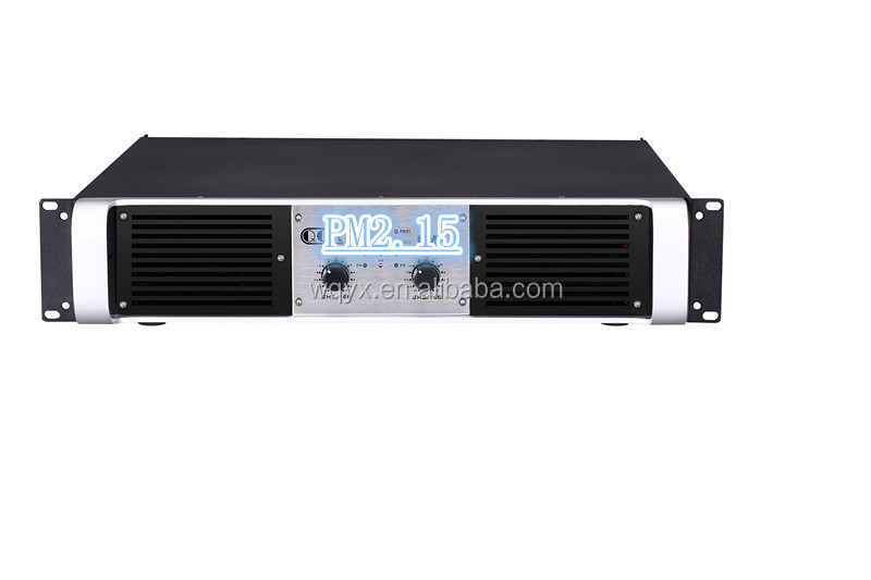 A-1.0 2U sakura power amplifier