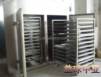 crude drug Hot-air Circulating Drying Oven