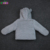 2018 New Unisex Baby Bear Winter Soft Fake fur Hooded Jacket Cotton Coat with Hand Warmer