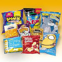 Snack Food & Bakery Industry