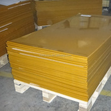 Polyurethane Sheet for Various Machinery Bufferring Parts