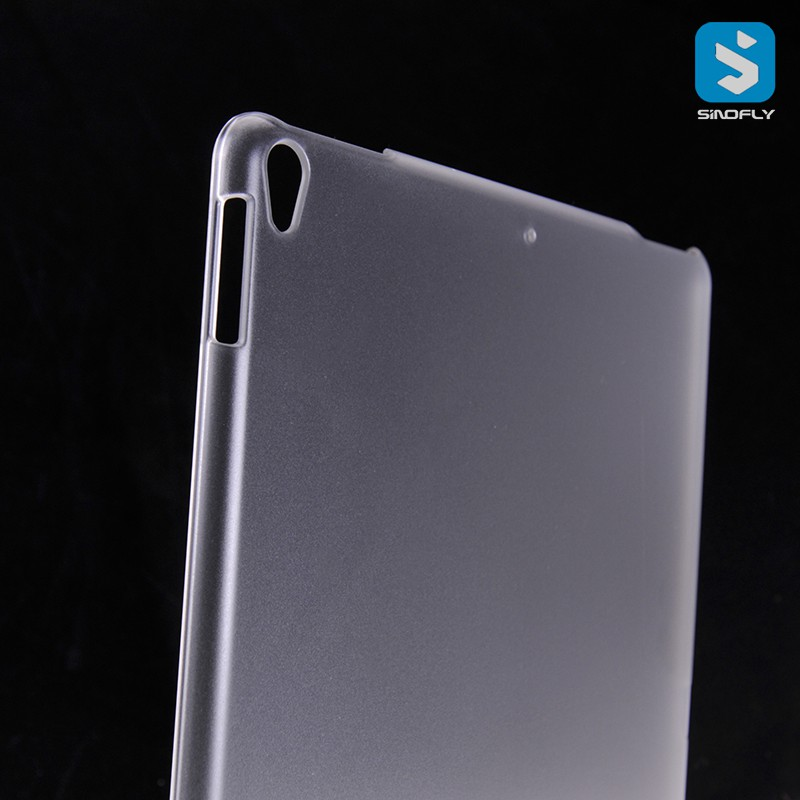 2017 Hot Sale Made in China Matte PC Case Cover for iPad Pro 10.5