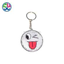 Metal 3D Key Chain Parts Metal acrylic keychain custom Manufacturers