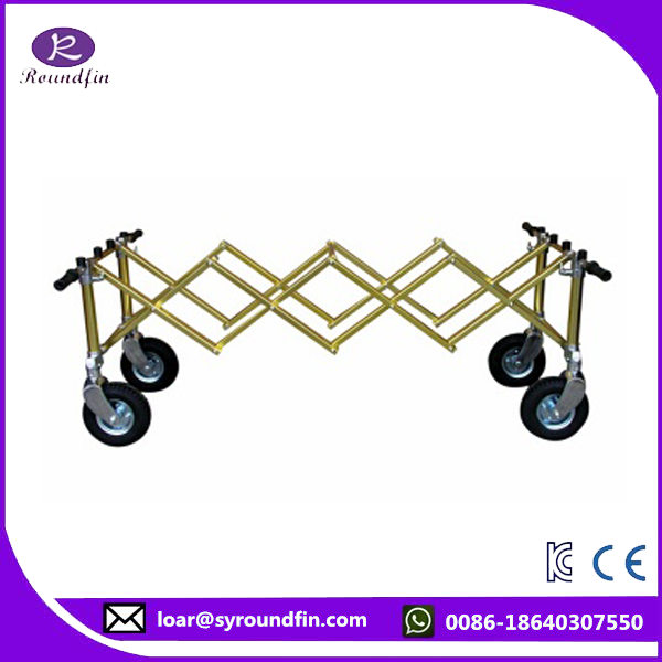 RD-413 Church Coffin Truck with Handles/Coffin Stretcher