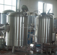 2500L IPA or German beer making machine producer for sale