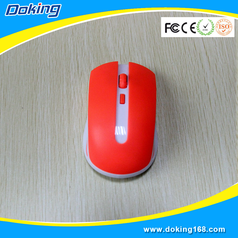 Guangdong Best OEM price gaming mini wireless mouse