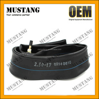 Best Quality and Cheap Price Motorcycle Parts Small Tire Tubes