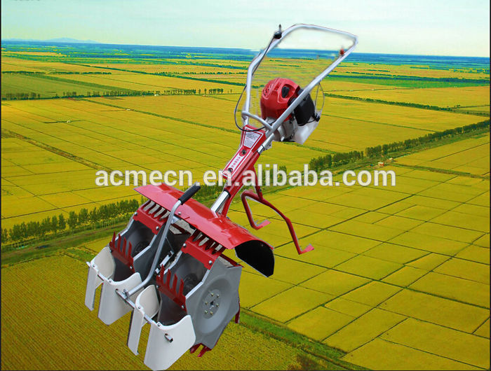 Power Weeder in Paddy Field for sale