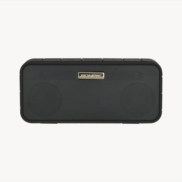 Newest Bluetooth Portable Speaker with Built-in Rechargeable Battery
