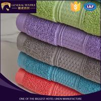 Wholesale turkish 100% cotton 5 star hotel 16s towels set