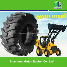 Brand new backhoe used tires for wholesales