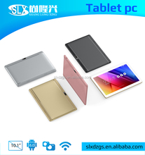 ShenZhen Cheap 10 Inch Tablet With Android 6.0 Allwinner A64 -1.3GHZ Quad-Core CPU