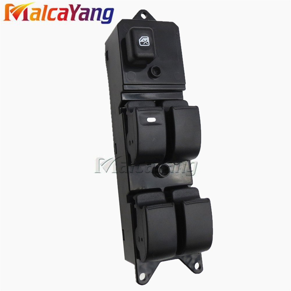 MR587942 Fit for Mitsubishi Lancer 2008-2009 <strong>L200</strong> Sport Grandis KB4T V73 Electric Power Window Master Control Switch