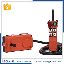 UP DOWN LEFT RIGHT Control Distance Over 100m Industrial Radio Remote Control Wireless F21-4S
