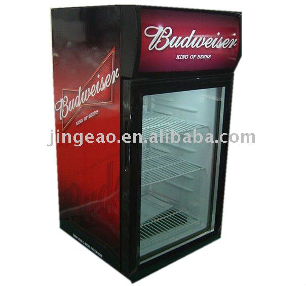 58L mini bar refrigerator